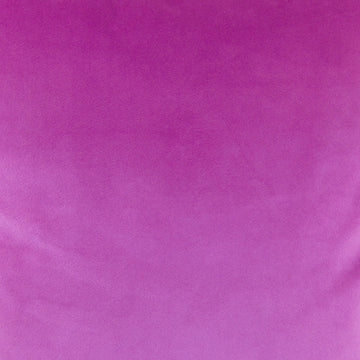 Royal Velvet Fucshia Fabric - by the metre