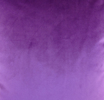 Royal Velvet Amethyst Fabric - by the metre