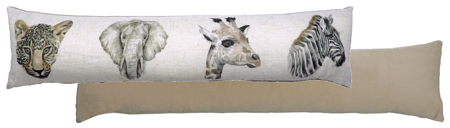 Safari Draught Excluder