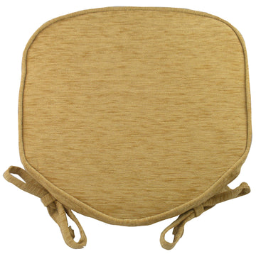 Savannah Seatpad Gold - 1.5