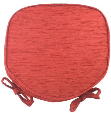Savannah Seatpad Terracotta - 1.5