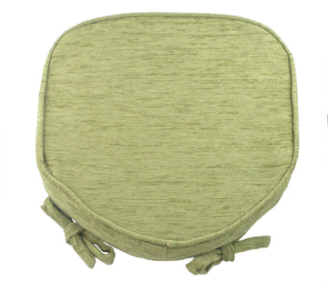 Savannah Seatpad Sage - 1.5