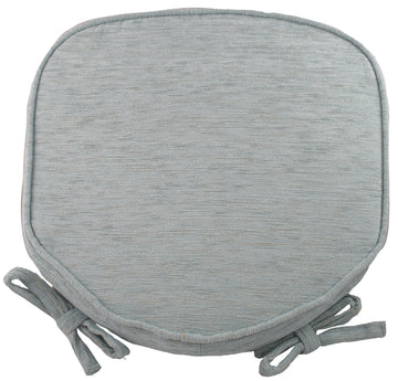 Savannah Seatpad Duck Egg - 1.5