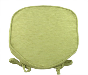 "Savannah Seatpad Salad - 1.5"" Foam Walled"