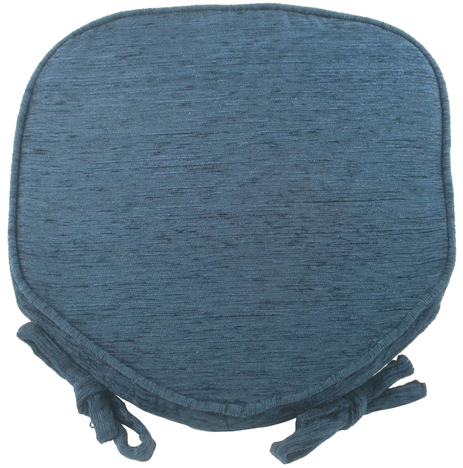 Savannah Seatpad Midnight - 1.5