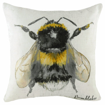Species Bumblebee Cushion
