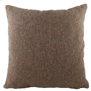 Tweed Bracken Cushion