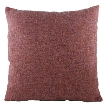 Tweed Heather Cushion