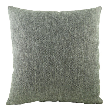 Tweed Smoke Grey Cushion