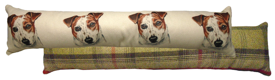 Jack Russell Draught Excluder
