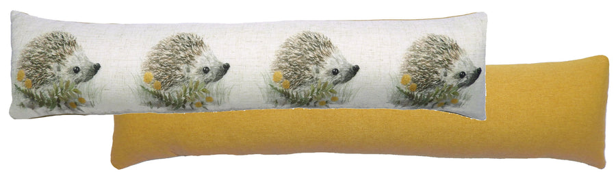 Woodland Hedgehog Draught Excluder