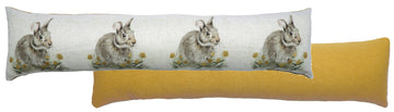Woodland Hare Draught Excluder
