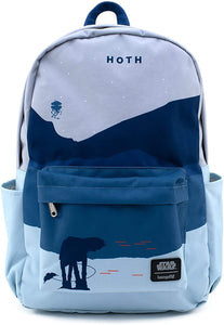 Loungefly Star Wars Hoth AT-AT Nylon Backpack Standard