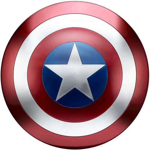 Marvel Legends Captain America Shield -*IN STOCK*