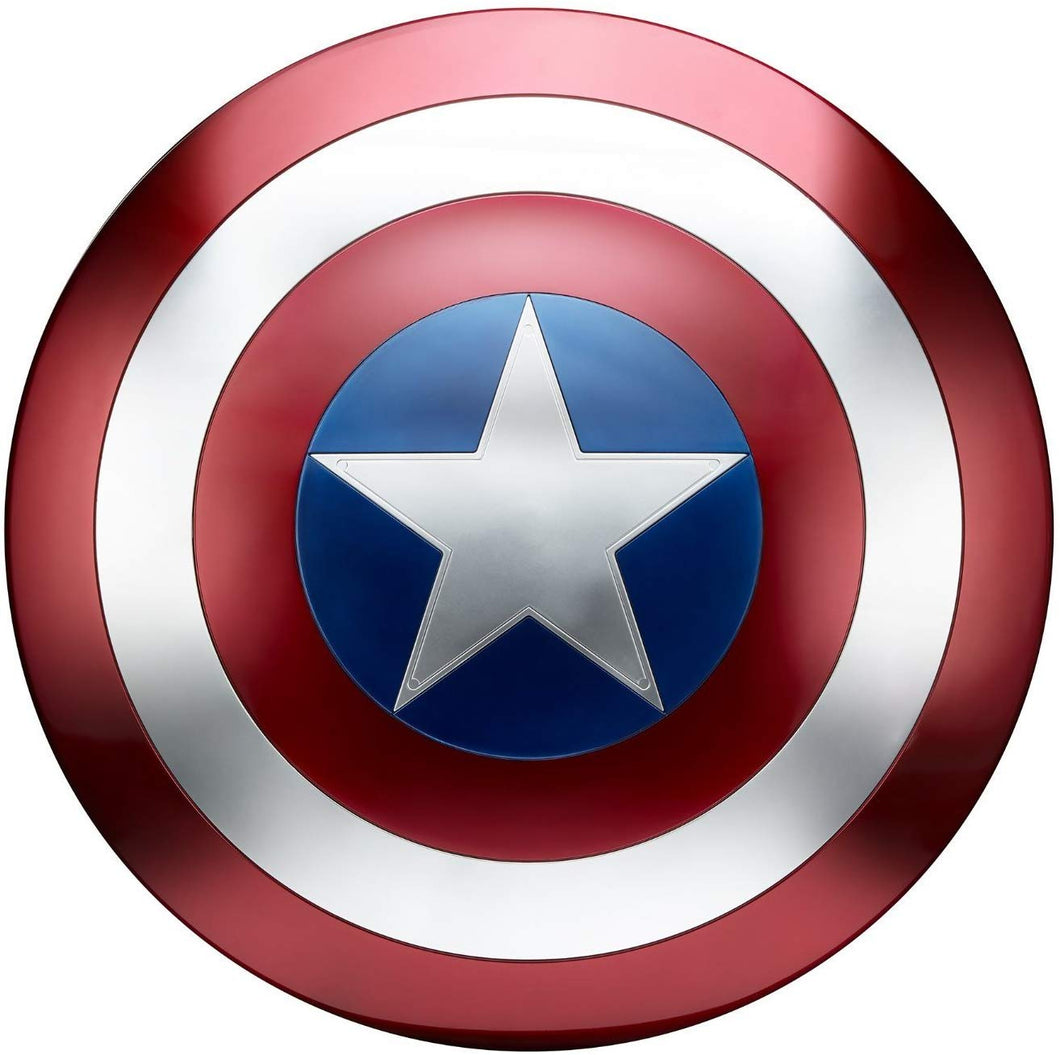 Marvel Legends Captain America Shield - PREORDER