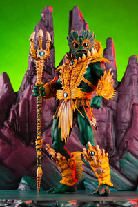 Masters of the Universe Mer-Man 1:6 Scale Action Figure *IN STOCK*