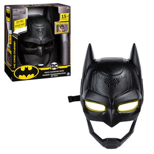Batman Voice-Changing Mask