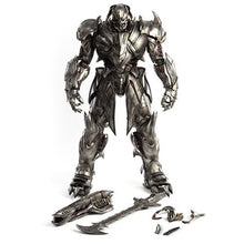 Transformers: The Last Knight Megatron 1:6 Scale Action Figure