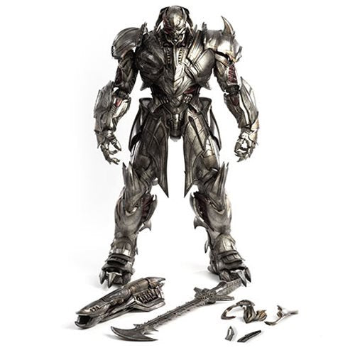 Transformers: The Last Knight Megatron 1:6 Scale Action Figure Preorder