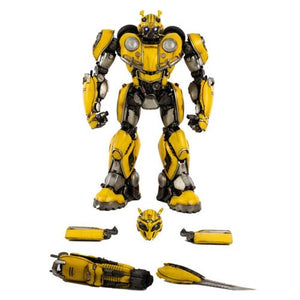 Transformers Bumblebee Movie Premium Scale Action Figure