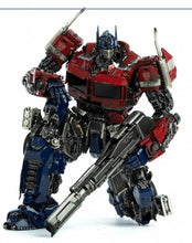 Transformers Bumblebee Movie Optimus Prime Deluxe Scale Action Figure IN STOCK