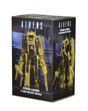NECA Aliens Deluxe Vehicle Power Loader (P 5000) Vehicle