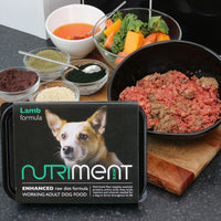 Nutriment Lamb Formula For Working Dogs 500g