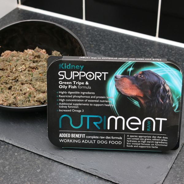 Nutriment Kidney Support 500g
