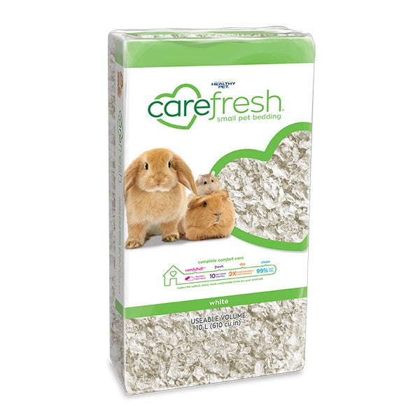 Carefresh Bedding Ultra White 10 L