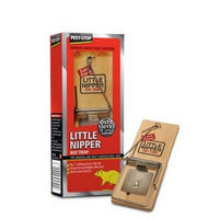 Pest-Stop Little Nipper Rat Trap Boxed