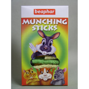 Beaphar Small Animal Munching Sticks 150g