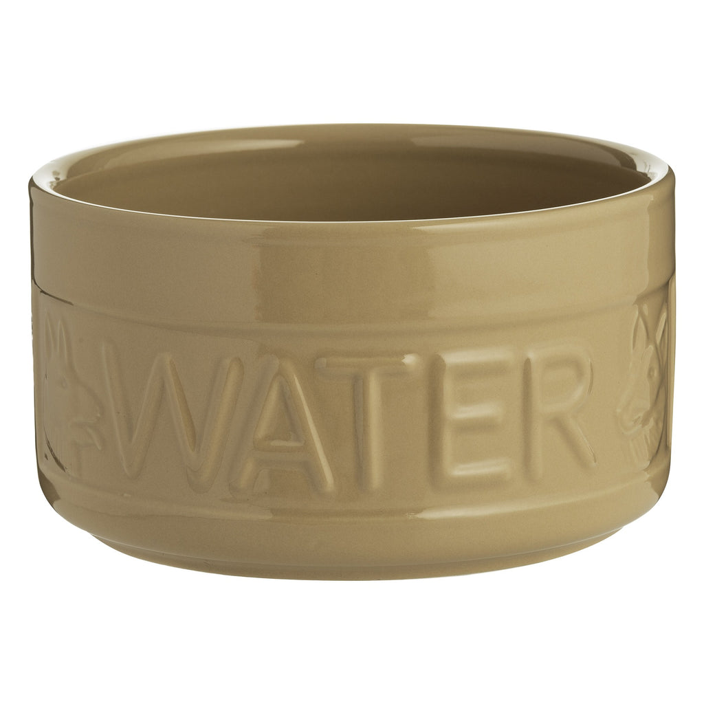 Mason Cash Pot Water Bowl Cane 200mm
