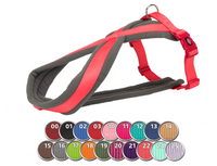 Trixie Premium Padded Touring Harness - 5 Colours - 8 Sizes