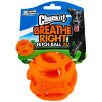 Chuckit Breathe Right Fetch Ball Extra Large