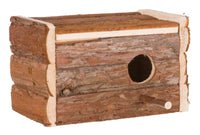 Trixie Natural Living Wild Bird Nesting Box 21 × 13 × 12 Cm