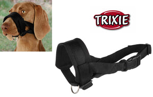 Trixie Nylon Muzzle Loop With Extra Soft Padding