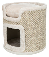 Trixie Ria Cat Scratching Tower 37 × 37cm