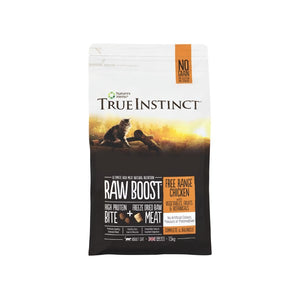 Natures Menu True Instinct Adult Cat High Meat Free Range Chicken, 300 G