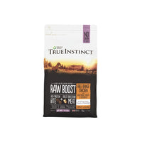 Natures Menu Puppy True Instinct Raw Boost Free Range Chicken, 1.5 kg