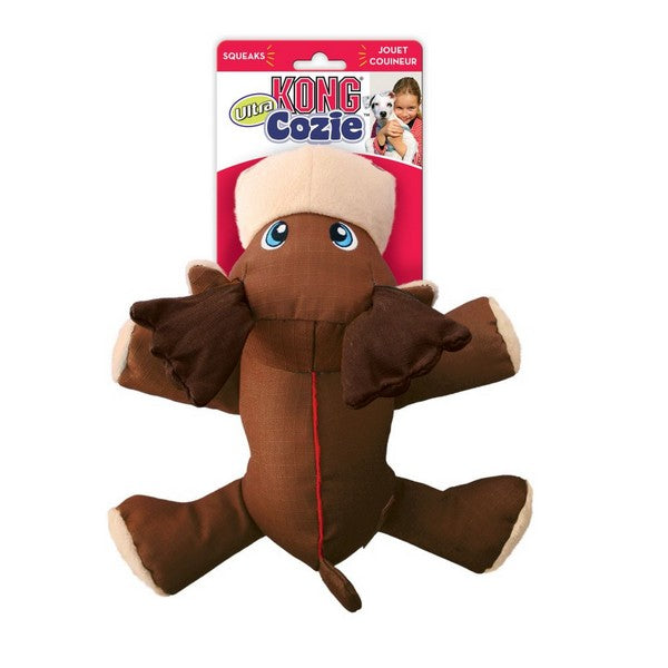 Kong Cozie Ultra Max Moose