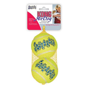 Kong Air Squeaker TennisBall Multipacks