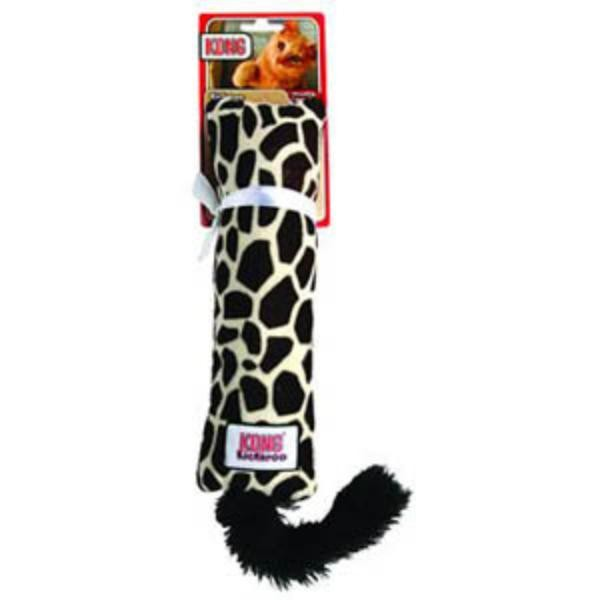 Kong Cat Kickeroo Giraffe
