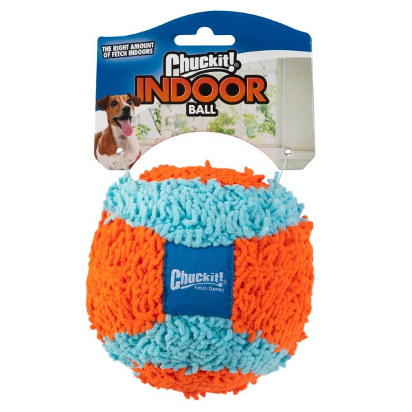 Chuckit Indoor PlayBall 11cm