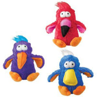 Kong Plush Dodo Birds Medium