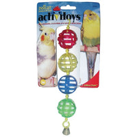 JW Bird Toy Lattice Chain