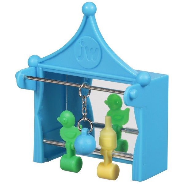 JW Bird Toy Shooting Gallery