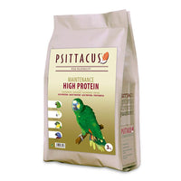 Psittacus High Protein Parrot Food 3kg