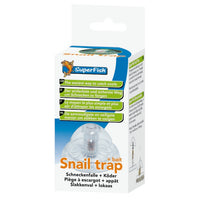 SuperFish Aqua Accessories Snail Trap + Bait
