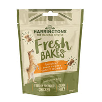 Harringtons Succulent Roast Chicken Tasty Bones 100g