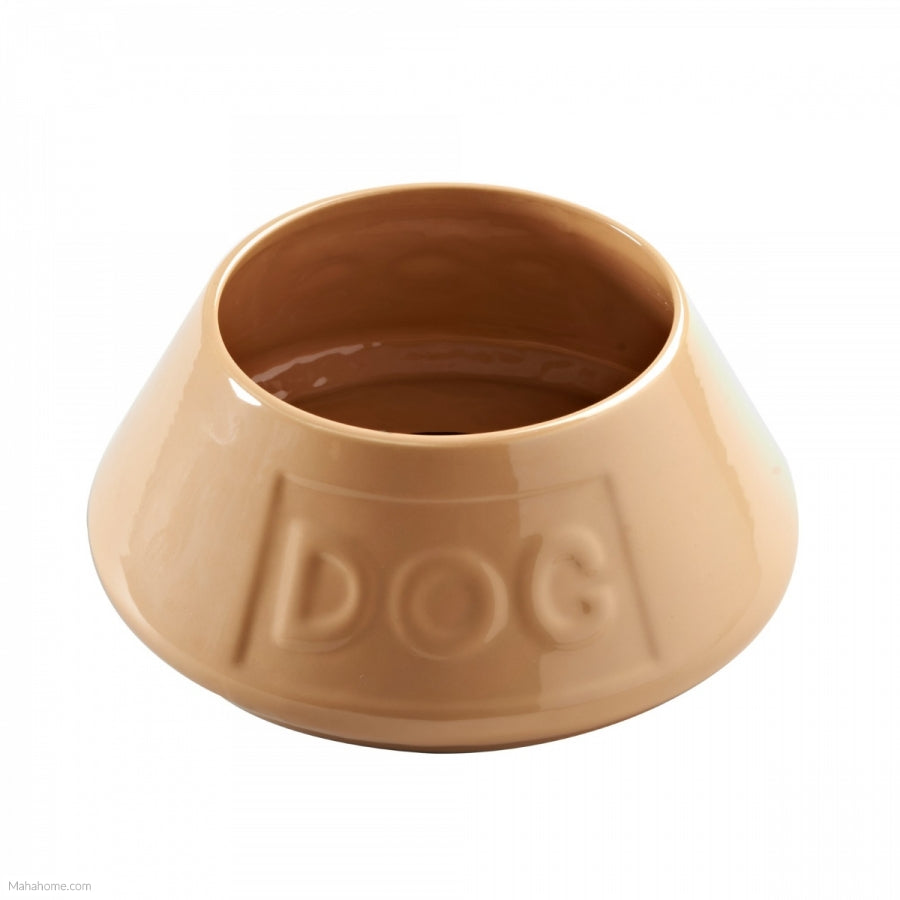 Mason Cash Spaniel Dog Bowl